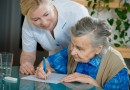 ASG assistant soins en gerontologie
