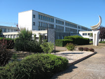 Lycée Jean moulin Thouars 2