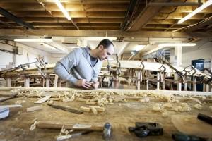 greta poitou industrie bois