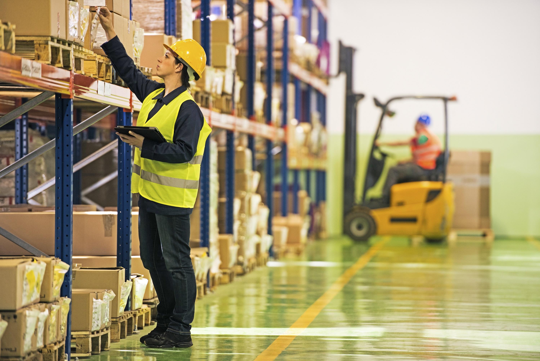 Le secteur du transport et de la logistique impact de for Salon transport et logistique