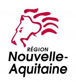 Région Nouvelle-Aquitaine LOGO-Vertical-Quadri