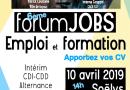 6ème forum jobs