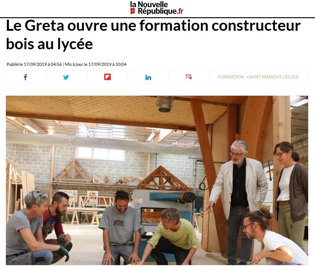 Nouvelle_République_Constructeur_bois_CAP_StMaixent_Sept19