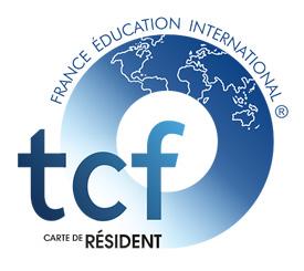 TCF CRF